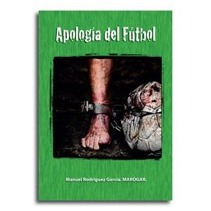 Apologia del futbol portada