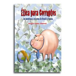 Etica para corruptos portada