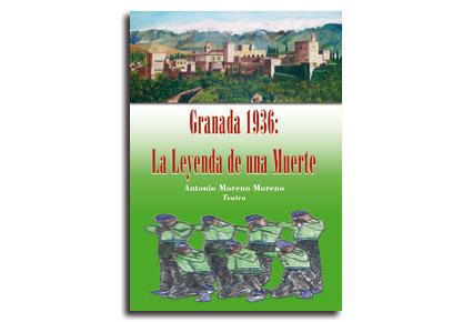 Libro granada 1936