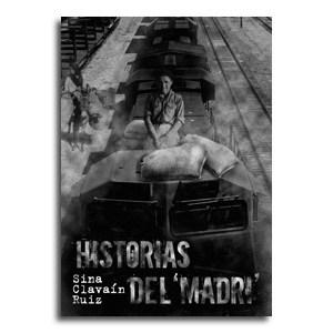 Historias del madri portada