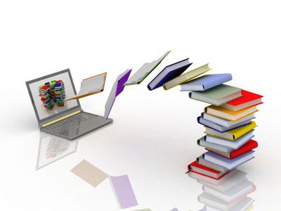 maquetacion de libros