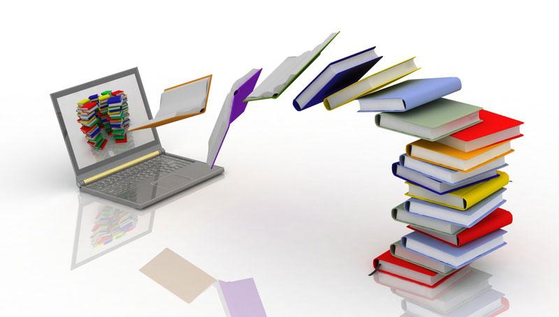 Maquetacion profesional de libros