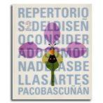 Repertorios 2 del Diseño  •  Paco Bascuñán