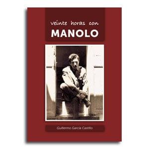 veinte horas con Manolo portada