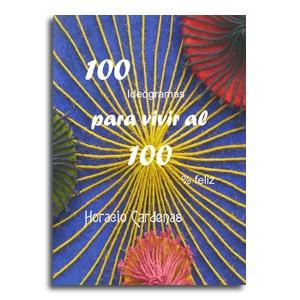 100 ideogramas Portada
