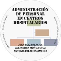 ADMINISTRACION DE PERSONAL EN CENTROS HOSPITALARIOS CD