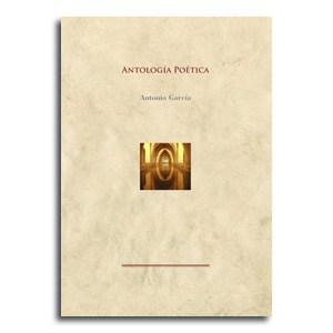 Antologia Poetica portada poesía