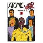 Atomic War  •  Emilio José Gómez Pérez