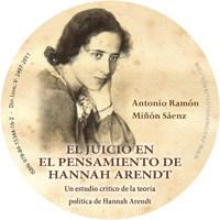 EL JUICIO EN EL PENSAMIENTO DE HANNAH ARENDT CD