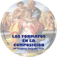 Publicacion en CD de formatos en la composicion