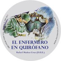 El Enfermero en Quirofano CD