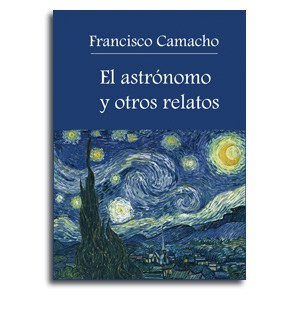 El astrónomo y otros relatos portada
