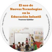 El uso de Nuevas Tecnologias en la Educacion Infantil CD