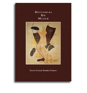 Historias de Mujer portada libro relatos
