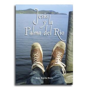 Portada libro Jesus y la palma del rio