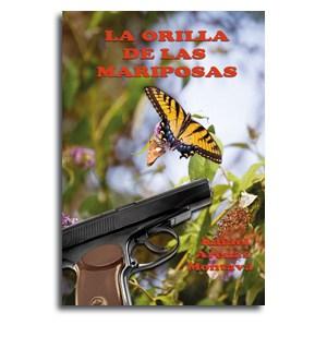 La Orilla de las Mariposas portada novela