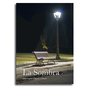 La Sombra portada novela