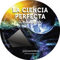 La ciencia perfecta portada cd