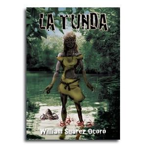 La Tunda Portada Publicar novela gratis