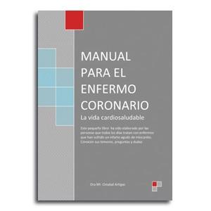 Manual para el Enfermo Coronario portada