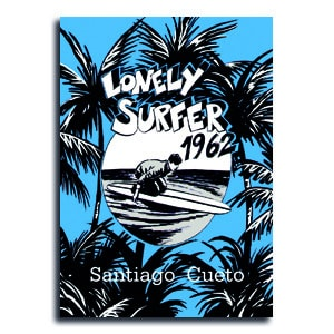 Portada Lonely Surfer 1962