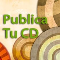 Publica tu libro en CD