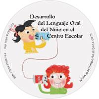 Cubierta CD Publicado Lenguaje Oral