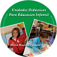 Publicacion de CD unidades didacticas