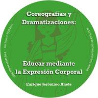 Publicacion en CD coreografia y dramatizaciones