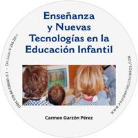 Edicion libro Tecnologia infantil en CD
