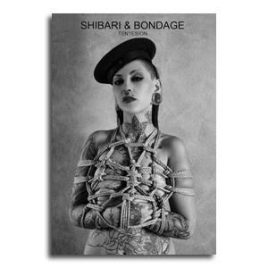 Shibari & Bondage Portada