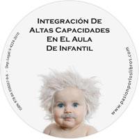 Publicacion CD Integracion Altas capacidades Cubierta