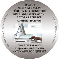 TIPOS ADMINISTRACION PUBLICA CD