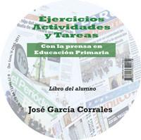Tareas con la prensa en Educacion Primaria CD