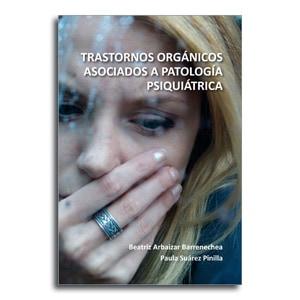 Trastornos organicos patologia psiquiatrica Portada