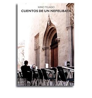 cuentos de un nefelibata portada libro relatos