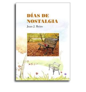 Dias de nostalgia portada libro poesía