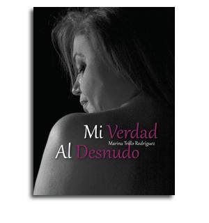 mi verdad al desnudo portada libro poesia