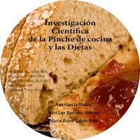 investigacion cientifica de la pinche de cocina y las dietas
