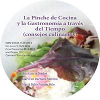 La Pinche de Cocina y la gastronomia a traves del tiempo