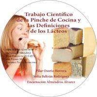 Trabajo Cientifico de la Pinche de Cocina y las Definiciones de los Lacteos Publicar en CD