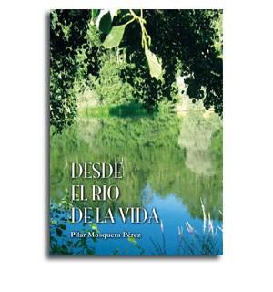 Portada libro desde el rio de la vida