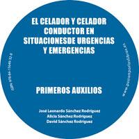 Galleta de CD con ISBN