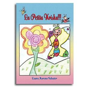 Portada libro La petita Kriska