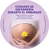 Cd Cuidados enfermeria durante el embarazon con isbn
