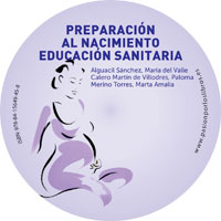 Publicar CD Preparacion al nacimiento