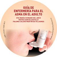 Guía de  enfermería para el asma en el adulto