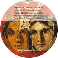 Portada Pompeya publicado en CD