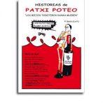 Historias de Patxi Poteo  ·  Iman Olatu