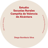 Caratula Estudio Escuelas rurales